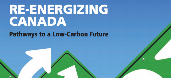 Re-Energizing Canada: Pathways to a Low-Carbon Future