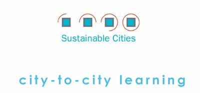 ICSC - City-to-City learning report