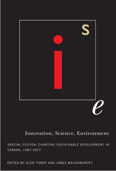 Innovation, Science, Environment