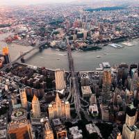 New York just passed the strongest emissions reduction target in the US