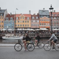 Copenhagen is aiming to be the first carbon neutral capital by 2025