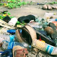 will restrict exporting UN plastic pact will restrict exporting countries from shipping hard-to-recycle plastic waste to developing countries