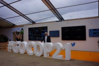 Go COP 21